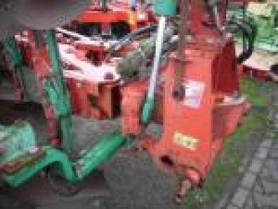Plough, Kverneland LB-100 (5), 1997 used, Emsbueren - Foto 3