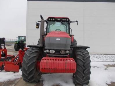 Tractor McCormick ZTX 280 - BISO Schrattenecker - Foto 2