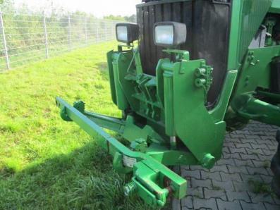 Tractor John Deere 8310 - acrar 8