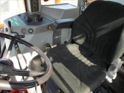 Tractor Fendt Fendt Favorit 512 - BISO Schrattenecker - Foto 7