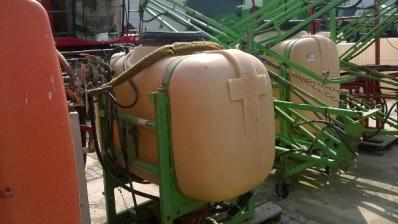Sprayer fertilizers Jessering 1 - BISO Schrattenecker - Foto 1