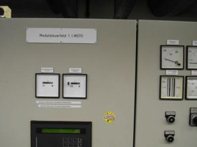 Used Gas cogeneration system / Combined Heat and Power (CHP), Engine: Waukesha L7042G / Leroy Somer LS AK 50 VL10 6-P - Foto 17