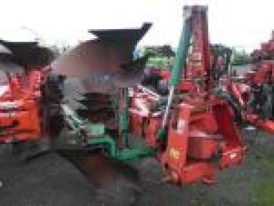 Plough, Kverneland LB-100 (5), 1997 used, Emsbueren - Foto 2