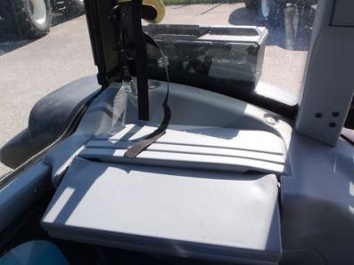 Tractor New Holland T 4020 DeLuxe - BISO Schrattenecker - Foto 7